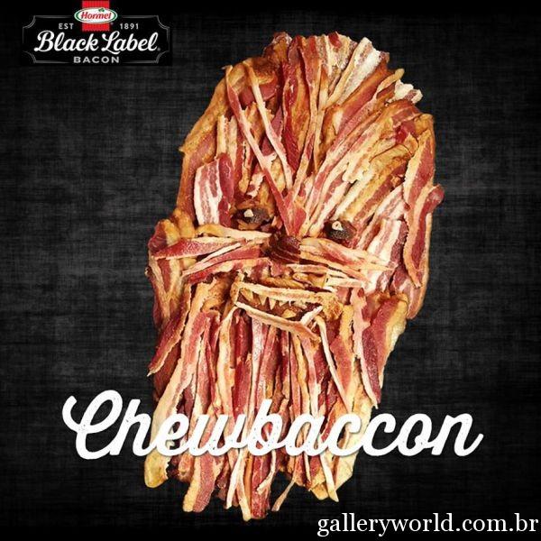 chewbacon