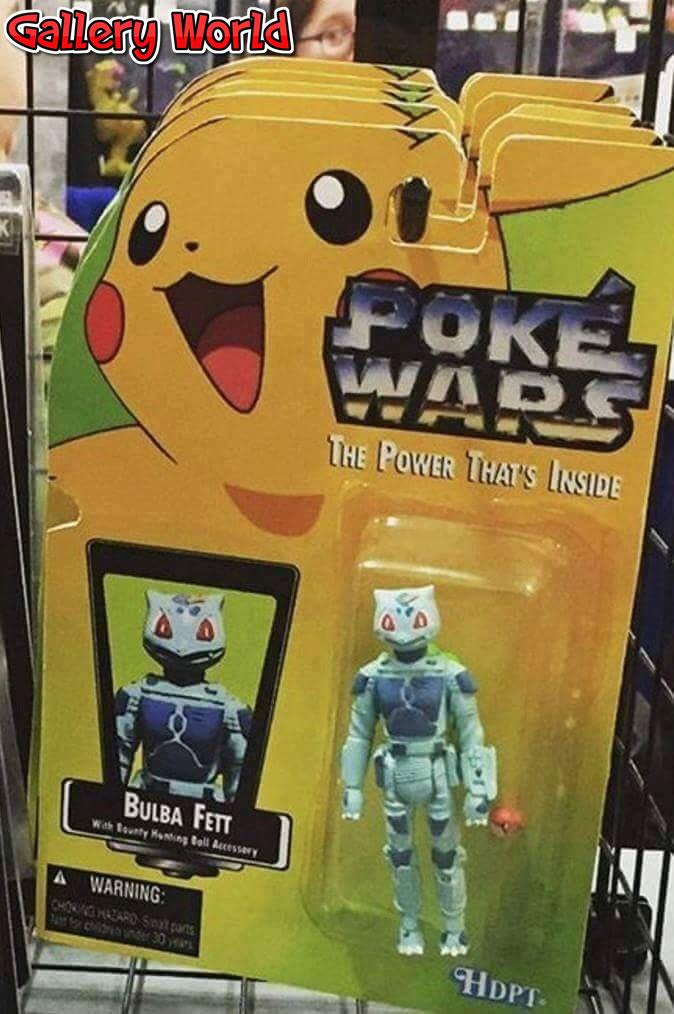 poke-wars